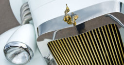 Excalibur Stretch Limousine (valge) 8 kohta