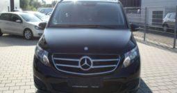 Mercedes-Benz V-klass (13 kohta)
